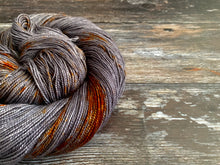 Load image into Gallery viewer, Merino Silk 4ply - Tin Shack