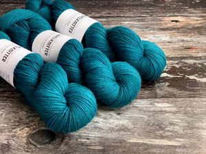 BFL Supersock - Dabbling Duck