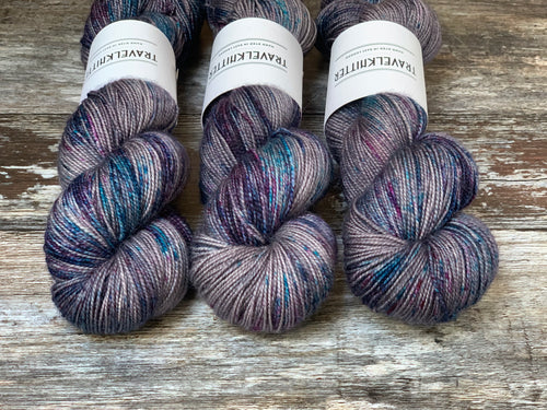 BFL Twist - Packing List