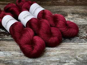 Tanami 2ply - English Damson