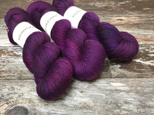 BFL Supersock - Brambleberry