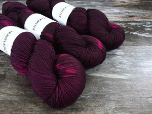 BFL Supersock - Hogmanay