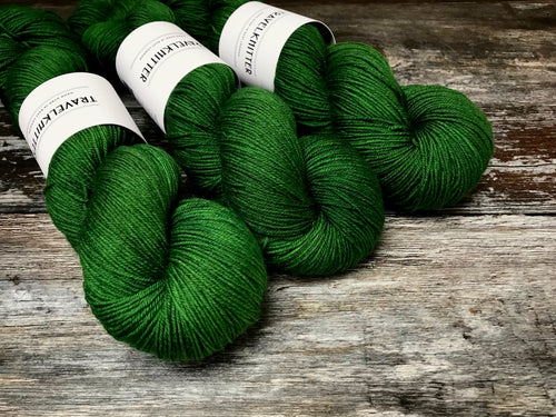 BFL Supersock - Jazz Age