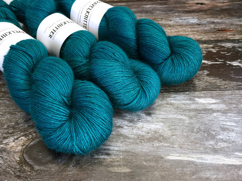 Tanami 4ply - Dabbling Duck