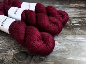 Tanami 4ply - English Damson