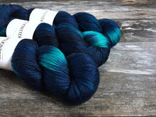 Load image into Gallery viewer, Tanami 4ply - Midnight Fireflies