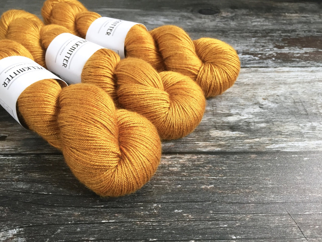Tanami 4ply - Sand Dune