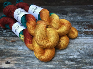 Tanami 4ply - Yellowstone