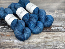 Load image into Gallery viewer, Merino Silk 4ply - Pirates' Bay