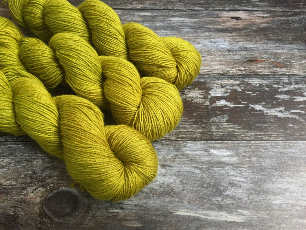 BFL Supersock - Huon Orchard