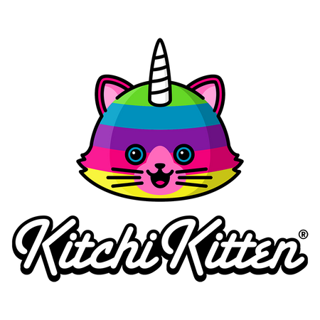 KITCHI - KITTEN