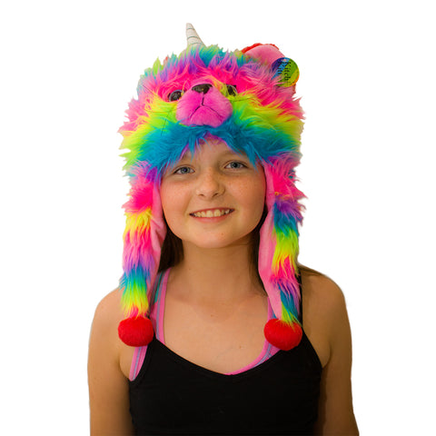 KITCHI - KITTEN  Hats