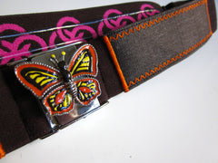 Butterfly Belt-SOLDOUT!!