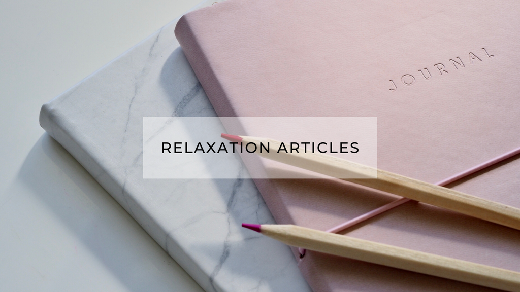 Relaxation Articles
