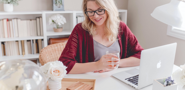 Tips for Stress-Free Work from Home