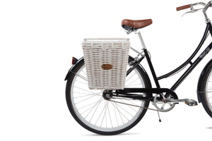Nantucket Cruiser Pannier Basket