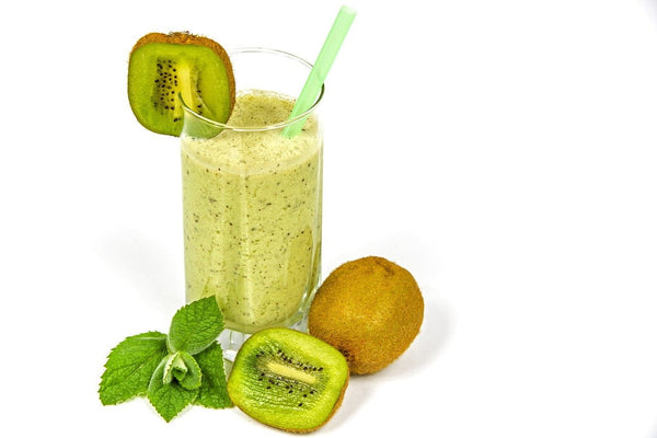 60 Healthy Recipes Detox Smoothies - Flat Belly