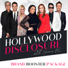 HOLLYWOOD DISCLOSURE - SEASON 2 -  BRAND BOOSTER PACKAGE (1)