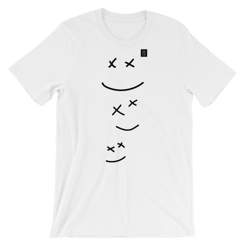 Smile Short-Sleeve