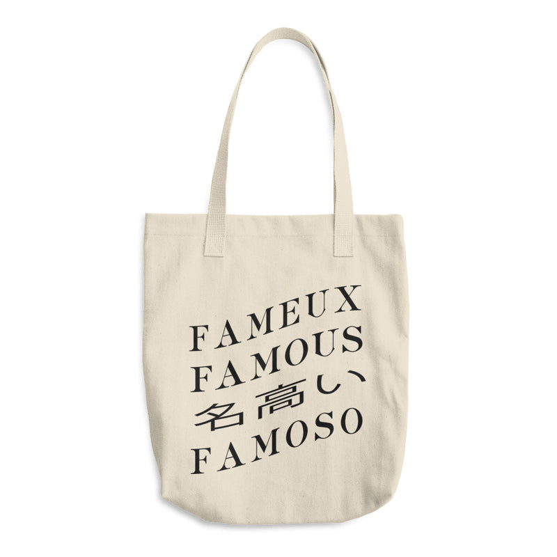 Famous Tote