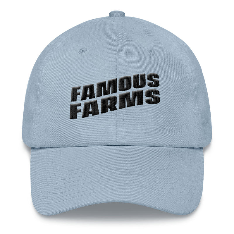 Famous Wave Dad hat