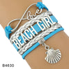 Image of Pulsera Beach Girl