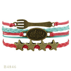 Pulsera Beach Girl