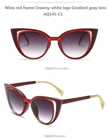 Gafas de sol Cat.eye