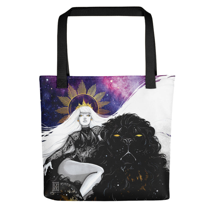 Majesty Tote bag