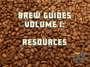 Brew Guides Vol. I: Resources