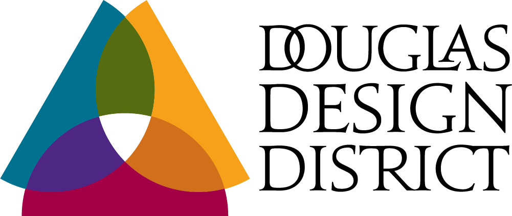 Support Local in the Douglas Design District