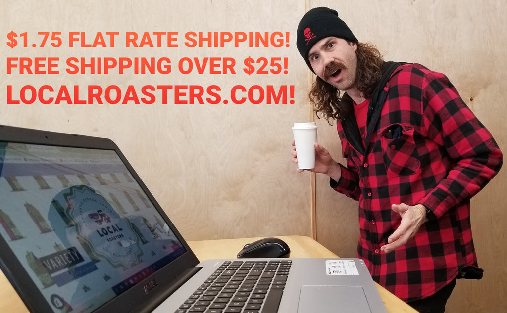 Lower shipping costs and other updates!