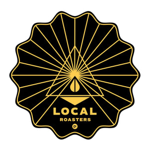 Local Roasters Coffee Cult logo