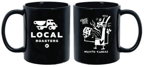 Wade Rabbit Local Mug