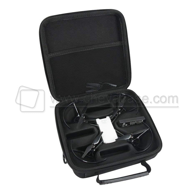 Custom Mould Hard Drone Carrying Case