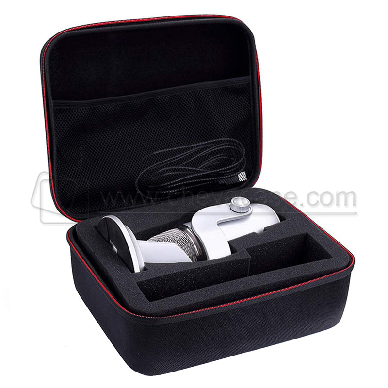 Custom Hard Microphone Carrying Case