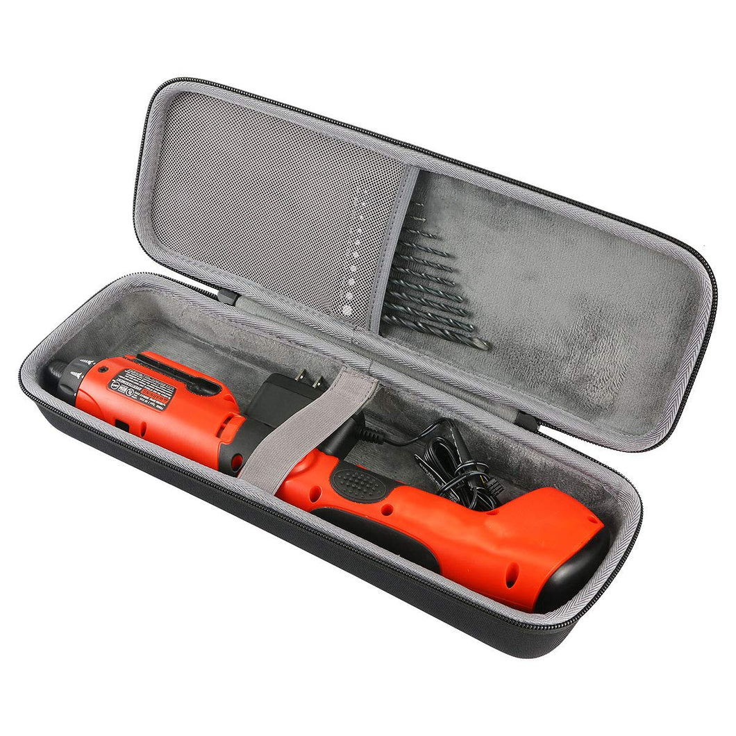 Custom Hard Shell EVA Travel Tool Case