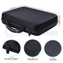 Load image into Gallery viewer, Custom Waterproof Hard Battery Storage Case Factory