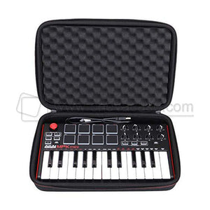 Custom EVA Travel Case for Mini MKII MIDI Drum Pad/Keyboard