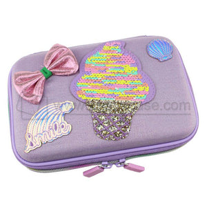 Custom Cute Pencil Case for Girls