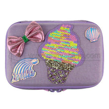 Load image into Gallery viewer, Custom Cute Pencil Case for Girls