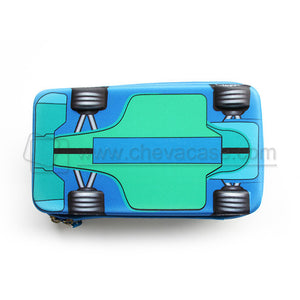 Personalized Children's Stationery Box Car Modeling Pencil Case