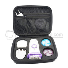 Load image into Gallery viewer, Custom Hard Travel Case for 5-in-1 Epilator/Epilation