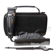 Load image into Gallery viewer, Custom Hard Travel Carrying Case Fit High Performance Haircut Kit