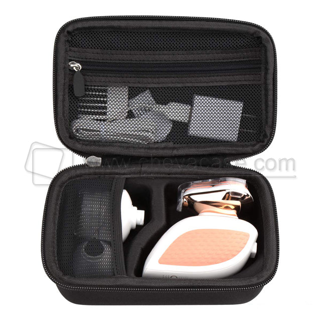Custom Hard Carrying Travel Case for 3 in 1 Electric Shaver Epilator