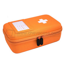 Load image into Gallery viewer, Custom Hard Case Insulated Medication Bag