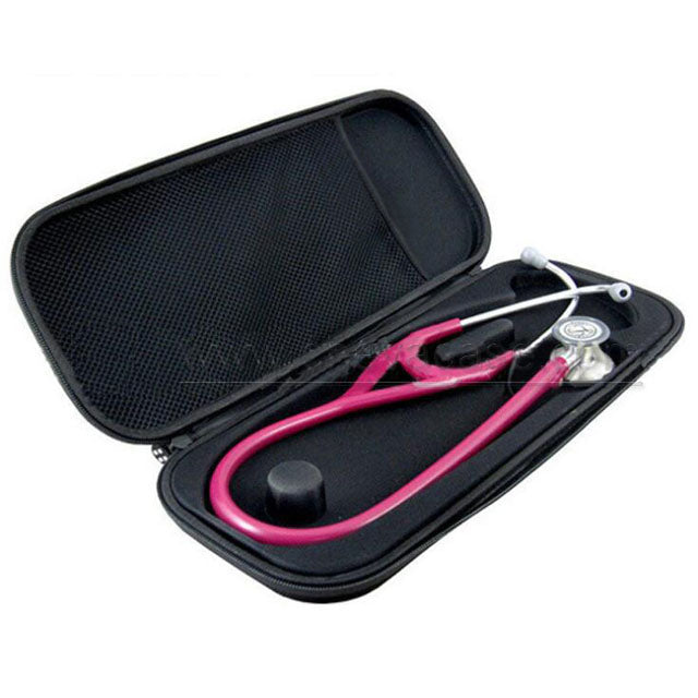 Custom Hard Stethoscope Case for Doctor and Nurse Accessories