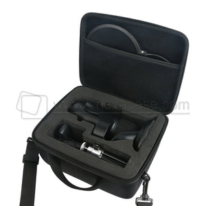 Portable Custom Carrying Case for USB Microphone