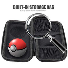 Load image into Gallery viewer, Personalized Carrying Case for Poke Ball Plus