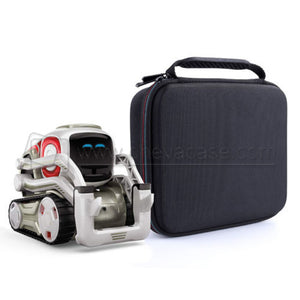 Personalized Hard Case for Children's Anki Educational Toy Robot